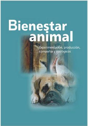 Bienestar animal, libro de descarga libre