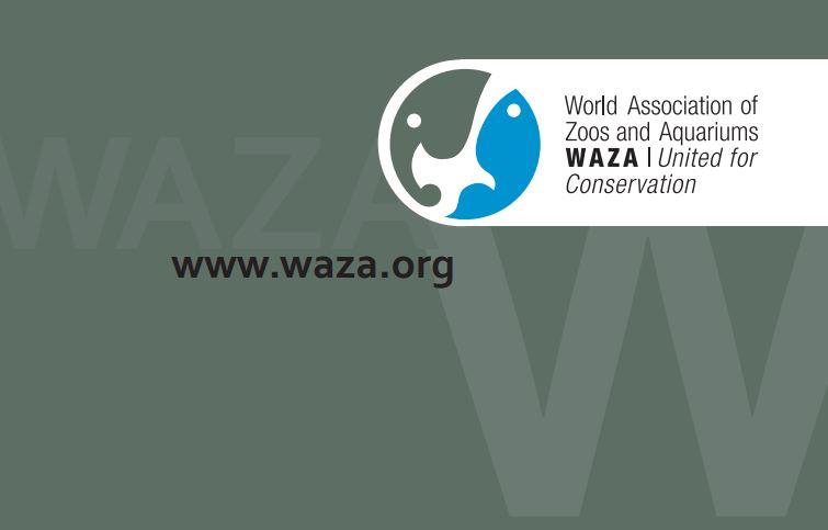 Estrategia de conservación de zoológicos y acuarios