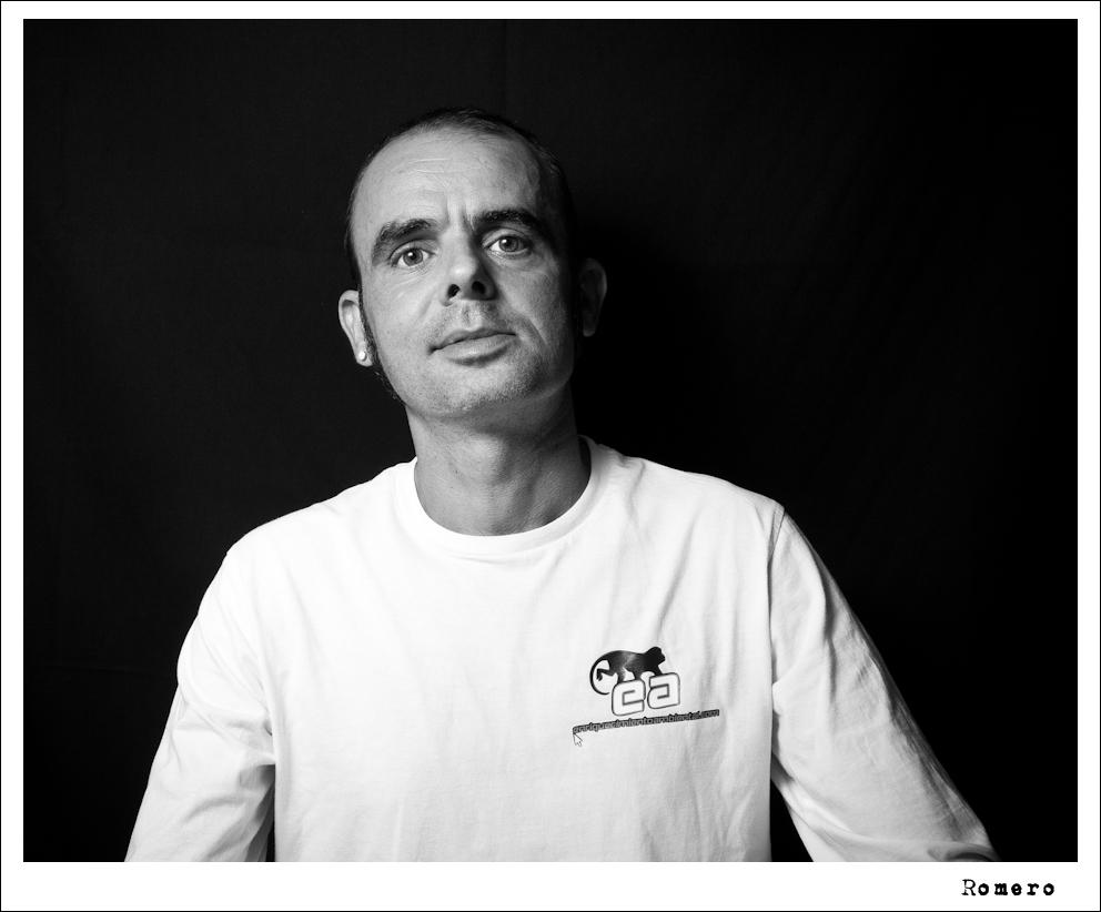 Juan Carlos Cañadilla. Administrador de la web.