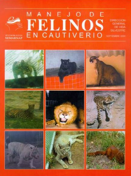 Manual de manejo de felinos