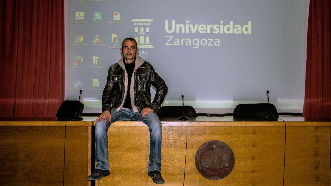 Juan Carlos Cañadilla. enriquecimientoambiental.com