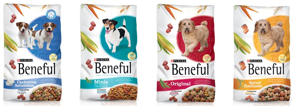 Nestle Purina Beneful Dog Food