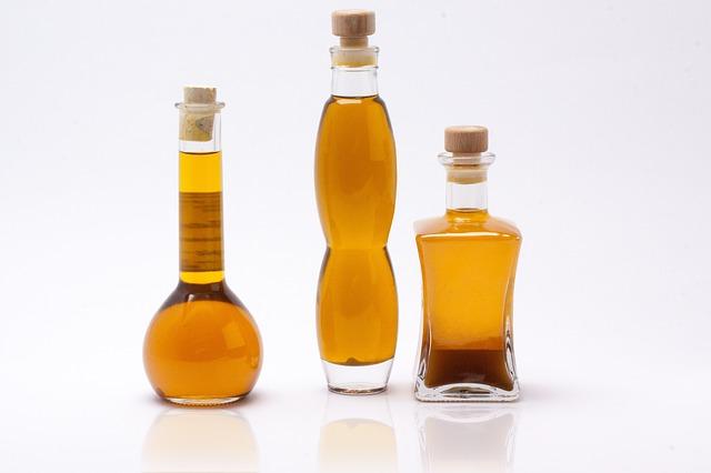 Esencias y aceites