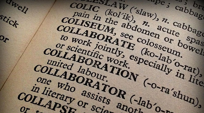 Colabora y date a conocer!