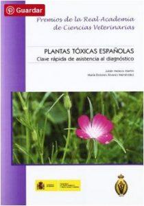 Plantas tóxicas de España.