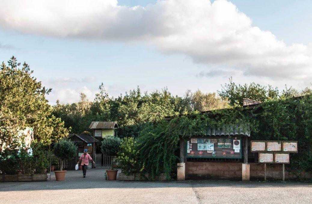 Natura Parc.