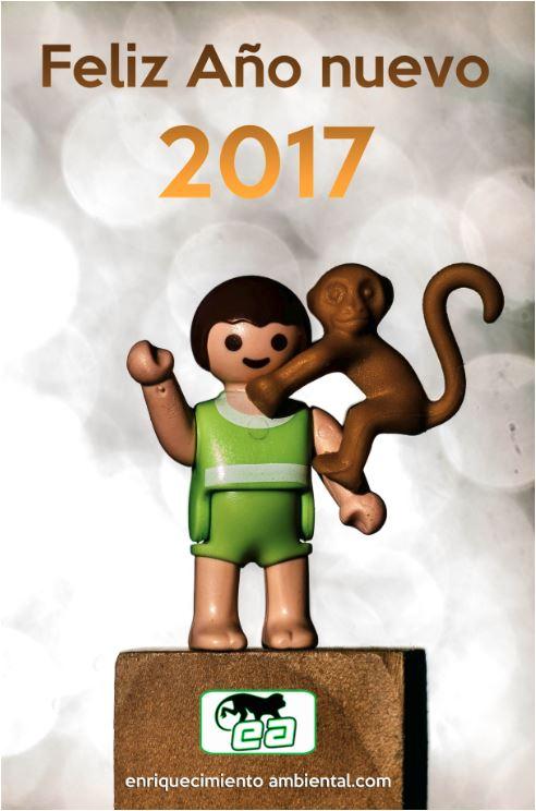 Feliz 2017 :)