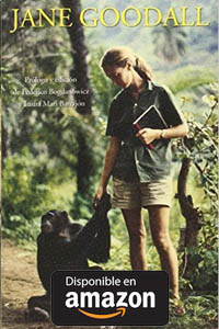 Conversaciones Con Jane Goodall Tapa blanda – 8 jun 2015.