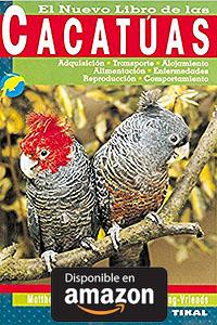 El Nuevo Libro De Las Cacatuas.