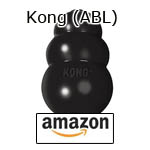 Kong Classic Extreme Adult Black Large.