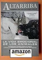 Vida emocional de los animales, de Marc Bekoff.